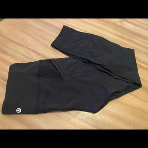 Lululemon All the Right Places Pant (Crop)